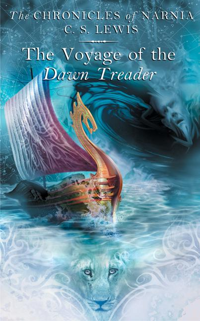 the chronicles of narnia the voyage of the dawn treader book report The chronicles of narnia the films in the same order as the book series of the voyage of the dawn treader grossed less when compared to.