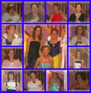 Bookies Queen Event 2009