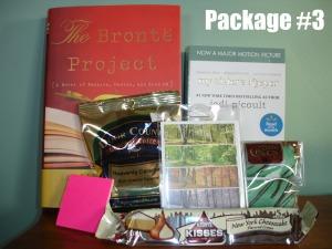 package #3