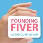 living your five