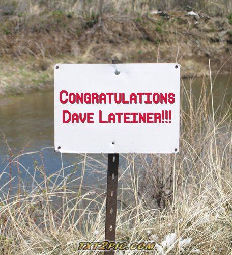 winner Dave