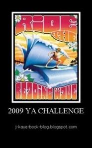 2009 YA Challenge