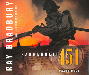 the transformation of guy montags character in fahrenheit 451 a dystopian novel by ray bradbury How does bradbury define happiness in fahrenheit 451  unforgettable dystopian futures, and in ray bradbury's  the transformation would be when guy has.