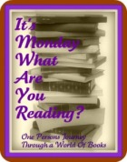 It's Monday! What Are You Reading? logo