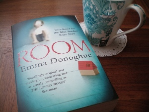 ROOM by Emma Donoghue (Revisited by the Bookies Book Club) – Book ...