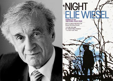 Why read the book Night by Elie Wiesel?