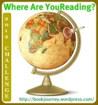 Where Are You Reading Challenge Map
