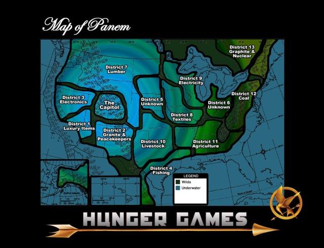 """Panem"", ""hunger games"""
