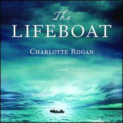 """The lifeboat"", ""Charlotte Rogan"""