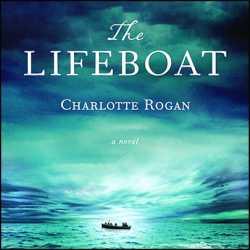 """The lifeboat"", ""Charlotte Rogan"""