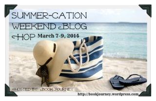summercation blog hop book journey
