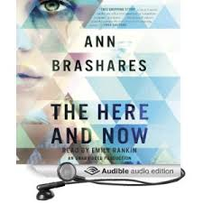 The Here And Now, Book Journey, Ann Brashares