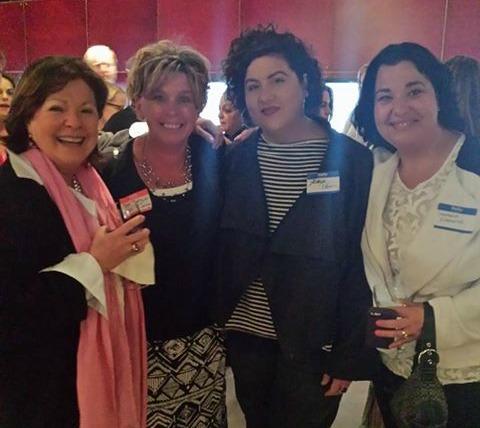 Harper Collins, Book Journey, Book Expo, Sheila DeChantal, Adriana Trigiani, Dorothy Benotn Frank, Stephanie Evanovich