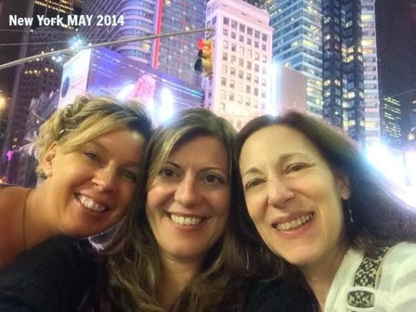 New York, Book Expo, Book Journey, Sheila DeChantal