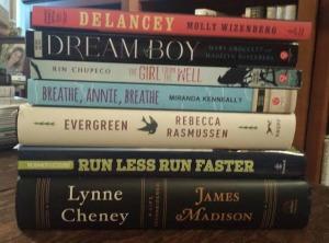 Book Journey, Sheila DeChantal