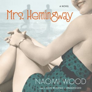 Mrs. Hemingway, Naomi Watts, Kate Reading, Sheila DeChantal, Book Journey