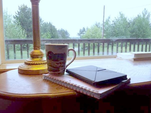 Sheila DeChantal, Book Journey