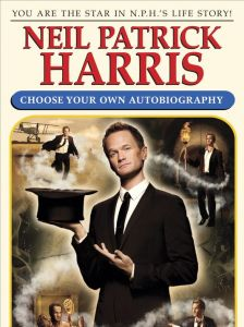 Neil Patrick Harris, Sheila DeChantal, Book Journey, Book Expo