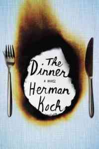 The Dinner, Herman Koch, Book Journey, Sheila DeChantal