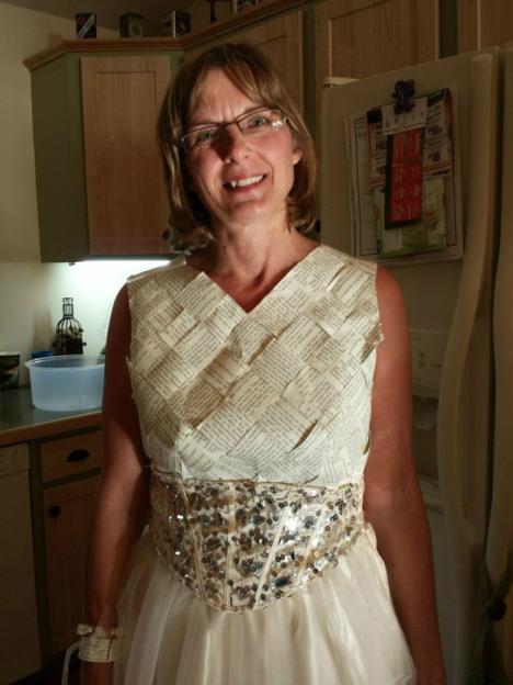 Brendas dress