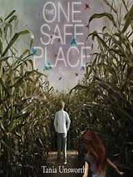 The One Safe Place, Tania Unsworth, Sheila DeChantal, Book Journey