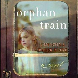 Orphan Train, Christina Baker Kline, Sheila DeChantal, Book JOurney