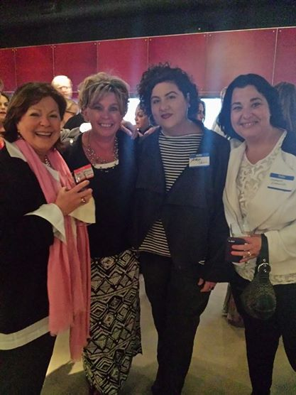 Adriana Trigiani, Stephanie Evanovich, Dorthy Benton Frank, Book Expo 2014, Harper Collins