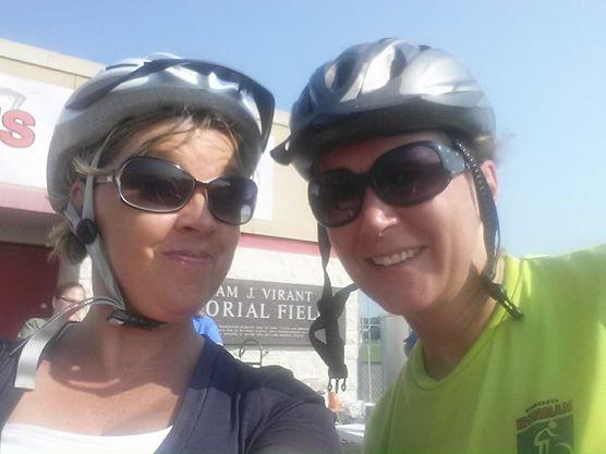 ST Joseph, Minnesota, Tour Of Saints, Sheila DeChantal, Amy Price