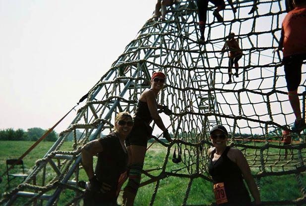 Muckfest, Wisconscin, Sheila DeChantal, Book Journey