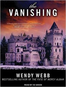 the vanishing, wendy webb