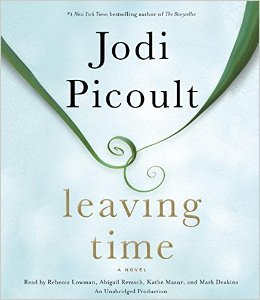 Jodi Piccoult, Leaving Time