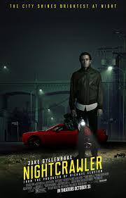 Jake Gyllenhaal, Rene Russo, Nighcrawler movie