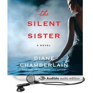 The SIlent Sister, Diane Chamberlain, Book Journey
