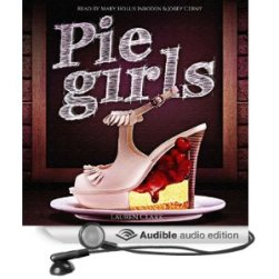 Pie Girls, Lauren Clark, Book Journey