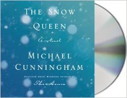 The Snow Queen, Michael Cunningham, Book Journey