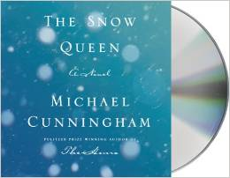 The Snow Queen, Michael Cunningham, Book Journey