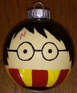hp ornament