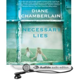 Necessary Lies, Diane Chamberlain, Book Journey
