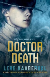 Doctor Death, Lene Kaaberbol, Book Journey
