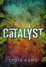 CATALYST, Control, Lydia Kang, Book Journey