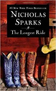 Nicholas sparks, the longest ride, book journey, minneapolis, scott eastwood