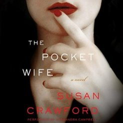 The Pocket Wife by Susan Crawford, Book Journey