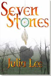 Julia Lee, Seven Stones, Book Journey, Sheila DeChantal
