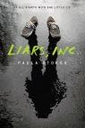 LIARS INC, Paula Stokes, Book JOurney