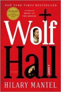 Wolf Hall, Book Journey, giveaway, literary fiction
