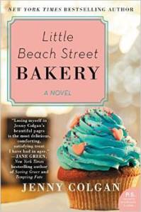 Little Beach Street Bakery, Jenny Colgan, Book Journey