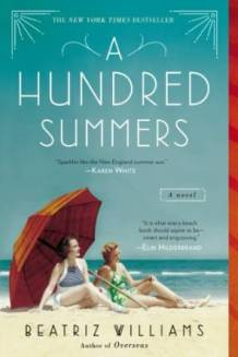A Hundred Summers, Beatriz Williams, Book JOurney