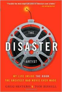 The disaster artist, The Room, Movie, Greg Sesero, Tommy Wiseau