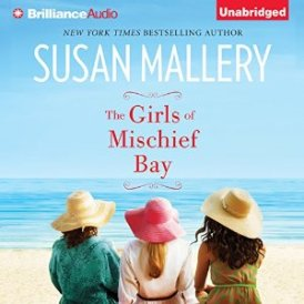 Susan Mallery, Girls of Mischief Bay, Book JOurney,