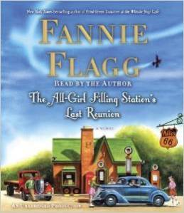 the all girls filling station's ;ast reuniun, Fannie Flag, Book Journey